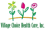Village Choice Health Care, Inc. Logo