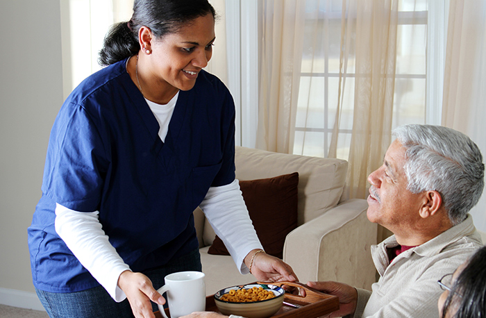 Home Care Assistance Beaumont Texas