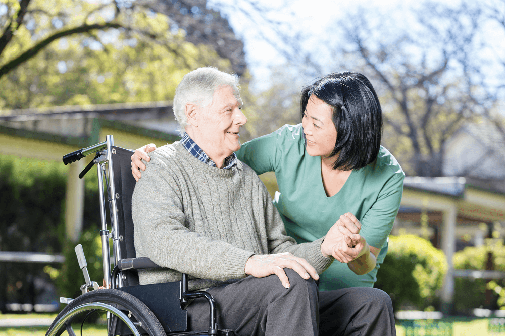 Home Healthcare Caregivers Beaumont Texas